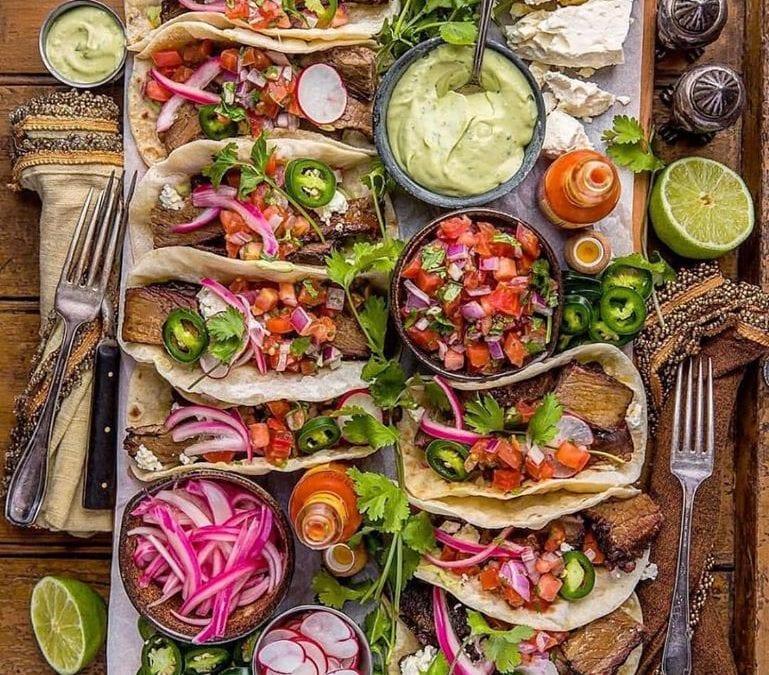 Mi Paloma Cocina y Cultura – Truly Authentic!