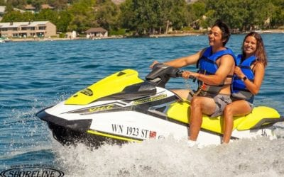 Thinking about boat or jet ski rentals?
