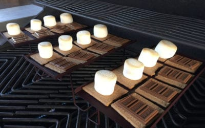 S'more kits, you asked we listened