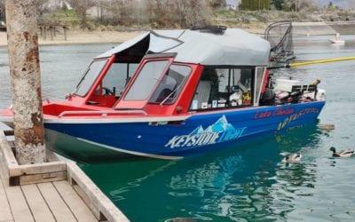 A Lake Chelan Adventure